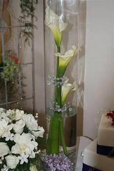 calla centerpieces calla centerpiece wedding pinterest wedding