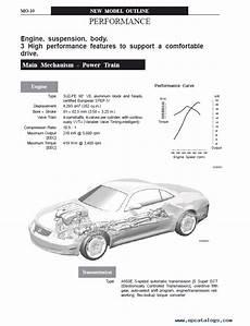 free auto repair manuals 1993 lexus sc engine control lexus sc430 pdf manual