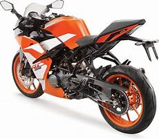 Ktm Rc 125 La Moto Sportive Pour Permis A1 Motos