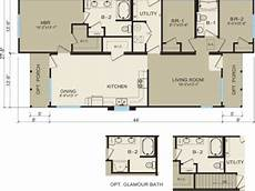 michigan modular homes floor plans and prices clayton modular homes house plans michigan
