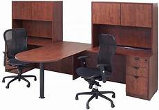 two person home office furniture advantages of using a two person desk