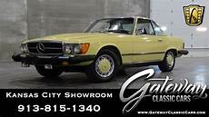 classic cars köln 1974 mercedes 450sl gateway classic cars kansas city 0028