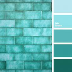cold shades ranging from pale blue to dark blue are able to create the atmosphere of calm and