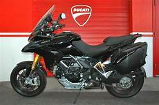 2011 ducati multistrada 1200 s touring sport for sale on