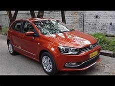 Volkswagen Polo 1 5 Tdi Review 2014 2015