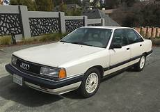 car maintenance manuals 1990 audi 200 navigation system 27 years owned 1990 audi 200 turbo quattro 5 speed for sale on bat auctions sold for 4 900 on
