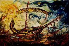 Macam Macam Aliran Seni Lukis Lengkap Dengan Contoh Lukisannya