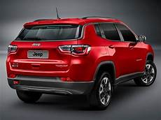 2017 jeep compass review features specs price launch