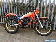 Honda Tlr200 Twinshock Classic Trials For Sale In The
