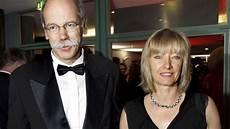 Daimler Chef Dieter Zetsche Hat Seine Freundin Geheiratet