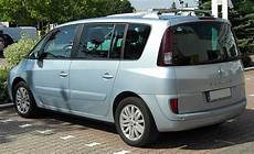 renault espace iv 2010 renault espace iv pictures information and specs