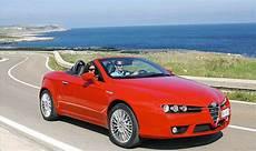 Cabriolet Alfa Romeo Cimt Alfa Romeo Spider Convertible Rental Hire In Rome