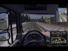 truck simulator 3 gameplay