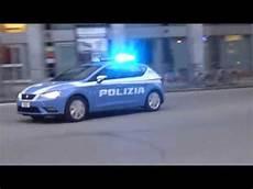 squadra volante polizia seat squadra volante polizia di stato in emergenza