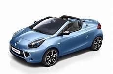 renault wind cabrio renault wind blaast compacte cabrio nieuw leven in autonieuws autowereld