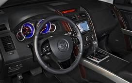 2008 Mazda CX 9 GT AWD  Long Term Verdict Motor Trend