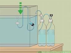 how to make a co2 reactor for an aquarium 15 steps