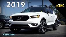 2019 volvo xc40 t5 r design ultimate in depth look in 4k