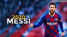 Lionel Messi Skills Goals 2020 Hd
