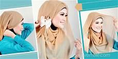 Tips 9 Langkah Dalam Kreasi Jilbab Segi Empat Terbaru 2018