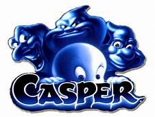Cartoon Casper  ClipArt Best