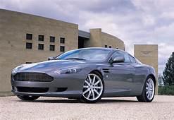 2007 Aston Martin DB9  Overview CarGurus