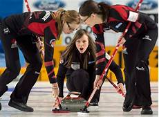 2019 ford world womens curling chionship homan posts key wins at world curling chionship ctv