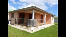 Location Villa F4 Lamentin Guadeloupe