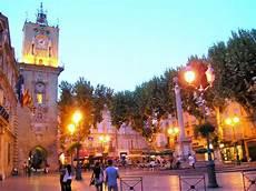 Erasmus Experience In Aix En Provence By Nadine