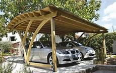 abri en bois pour voiture abri de voiture en bois 18 id 233 es diy pour abriter