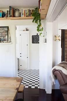 Kleine Wohnung Einrichten Stauraum