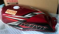 jual tanki tangki rx king 2008 warna merah maron