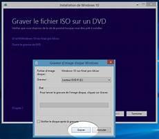 Comment T 233 L 233 Charger L Iso De Windows 10 En Version Finale