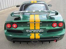 Lotus Exige V6 Cup Racer Officially Launched