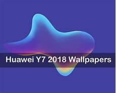 Home Screen Huawei Wallpaper 2018