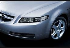 acura tl lights 2004 2008 acura tl clear headlight markers
