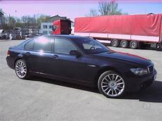 car maintenance manuals 2006 bmw 760 security system bmw 760 il maritime individual 6 0 v12 327kw auto24 lv