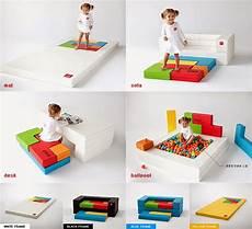 Tangram Block Sofa By Designskin