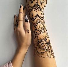 40 gorgeous henna ideas from intricate to elaborate