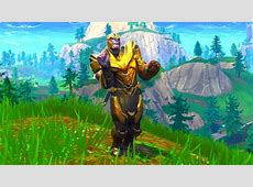 Fortnite Dances List, Names And How To Do Them All