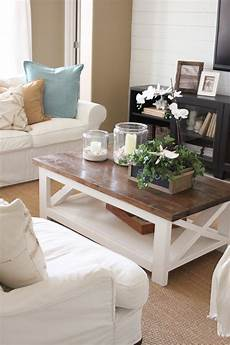 Coastal Coffee Table Ideas a new rustic coastal coffee table starfish cottage