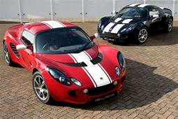 2005 Lotus Elise S2 Sportsracer  Images Specifications
