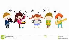Of Children Stock Vector Illustration Of Clip