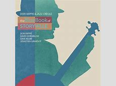 The Blue Book Of Storyville Don Vappie Jazz Creole MP3 File Download
