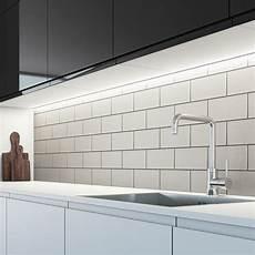 Profile Led Kitchen Lighting by Arrow Slim Profile Led Lightt