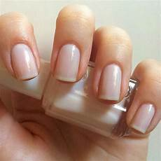 Nails Always Polished Gold Manicure