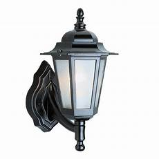 transglobe lighting 4055bk outdoor 1 light wall lantern l brilliant source lighting