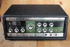 Roland Re 201 Space Echo Image 537067 Audiofanzine