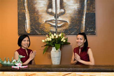 Royal Thai Massage Brugge
