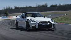 nissan 2020 hp 2020 nissan gt r nismo drive review better and
